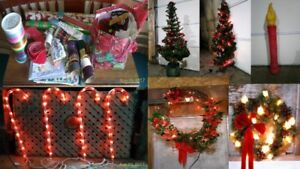 CHRISTMAS !!! pkg. 1