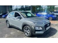 2020 Hyundai Kona 1.6 GDI HYBRID SE 5DR DCT Auto Estate Hybrid Electric Automati