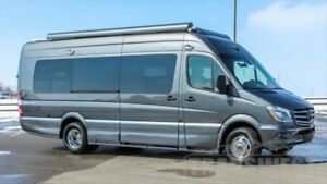2017 Roadtrek Adventurous RS Motorhome – Excellent Condition
