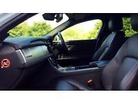 2017 Jaguar XF 2.0d (180) Prestige - Saloon Automatic Diesel Saloon