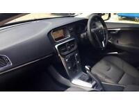 2017 Volvo V40 D2 (120) Cross Country Nav Plu Manual Diesel Hatchback