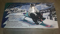BRAND NEW IN BOX GT SNOW RACERS FOR SALE!!