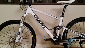 Giant Anthem X4 Mountain bike