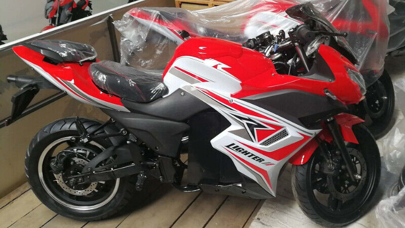 max speed 75 km/h electric motorcycle Daymak EM2 China exporter