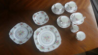Royal Albert Petit Point China