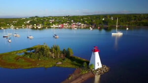 Ride needed from Halifax to Baddeck