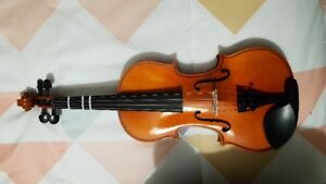 Violon Eastman 1/2 en parfaite condition