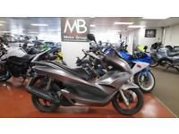 2011 HONDA PCX 125 WW 125 EX2 A Auto Scooter Learner Legal
