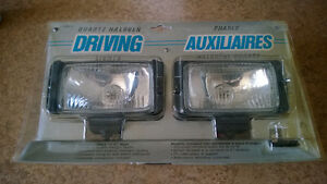 Halogen Driving light