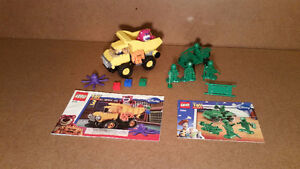 LEGO TOY STORY - Used in Excellent Condition