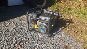 Water Pump 6.5hp