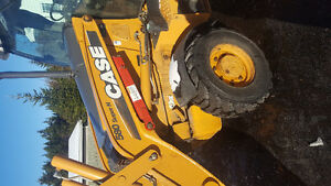 Backhoe/utility trailers  for sale