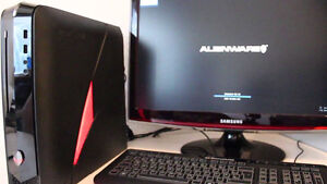 Alienware X51 Gaming PC (*SPECS IN PHOTOS*) NEED GONE TODAY!