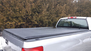 Roll up Tonneau Cover for 8' Toyota Tundra Box Peterborough Peterborough Area image 1