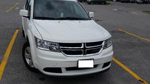 2015 Dodge Journey SE Plus SUV, 7 Passangers