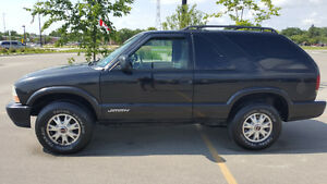 2005 GMC Jimmy SUV 4x4 Saftied,Very Reliable 2dr