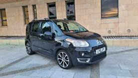 2010 Citroen C3 Picasso 1.6 HDi 16v Exclusive Hatchback Diesel Manual