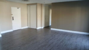 2 Bedroom Apts available October/November 1 - close to downtown