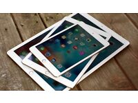 Looking for a iPad 32GB OR MORE