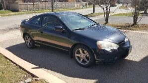2004 Acura RSX Type-S For sale by the Original Owner!!!