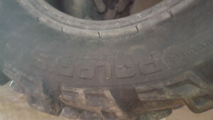 POLARIS EXTREME TIRES 4X4