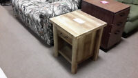Side Table - NEW