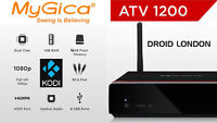 MYGICA® Android Kodi / XBMC HD Streaming TV Box 2015 Ready To Go