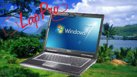 Laptop Dell D630-D820-D610 99$ Wow!!!!