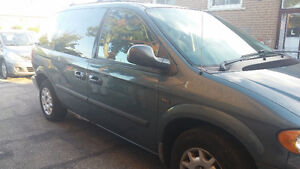 2005 Dodge Caravan REDUCED PRICE!! NEED TO SELL ASAP!!!