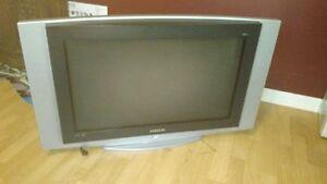 TV Samsung hdtv