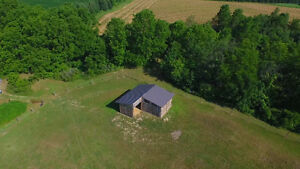 Horse Pasture, small barn/stable for rent