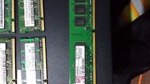 Kingston 2G PC2 ram for desktop PC