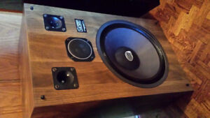 Audio sphere research speakers for sale
