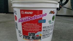 Mapelastic™ AquaDefense