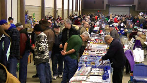 Aug. 20, 2017 -Ancaster Collectibles Extravaganza-Vendors Buying