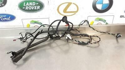 MERCEDES SLK R171 04-10 BOOT LID TAILGATE WIRING LOOM HARNESS A1715404209