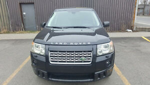 2009 Land Rover LR2 HSE AWD SUV, Crossover
