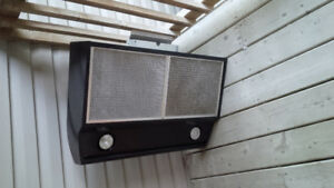 black over the stove fan - used