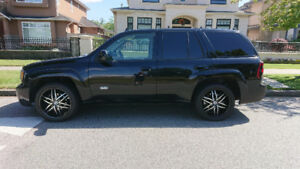 2006 Chevrolet Trailblazer SS *RARE COLLECTOR*