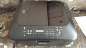 Canon Pixma MX452 Printer (4 in 1) $25 OBO with both cartridges!