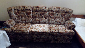 couch with hide in bed