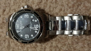 Stuhrling Original Dive Watch