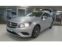 2013 Mercedes-Benz A Class A180 BlueEFFICIENCY SPORT 5dr Auto, +++ 14 Day Money