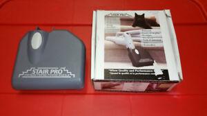 Stair Pro Mini Electrified Power Nozzle