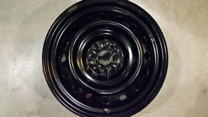 "16"" STEEL RIMS - ONLY $140 Cambridge Kitchener Area image 2"