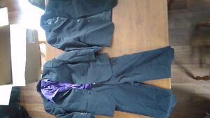Boys suit size 8