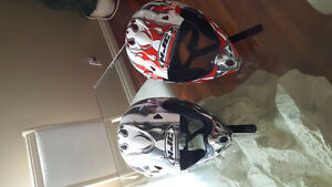 Helmets (5)