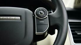 2017 Land Rover Range Rover Sport 2.0 SD4 HSE SUV 5dr Diesel CommandShift 2 4X4