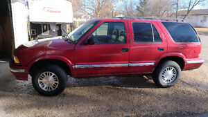 1997 GMC Jimmy SLT SUV