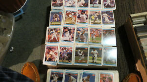 McDonald's/Donruss 1992 MVP cards(60)